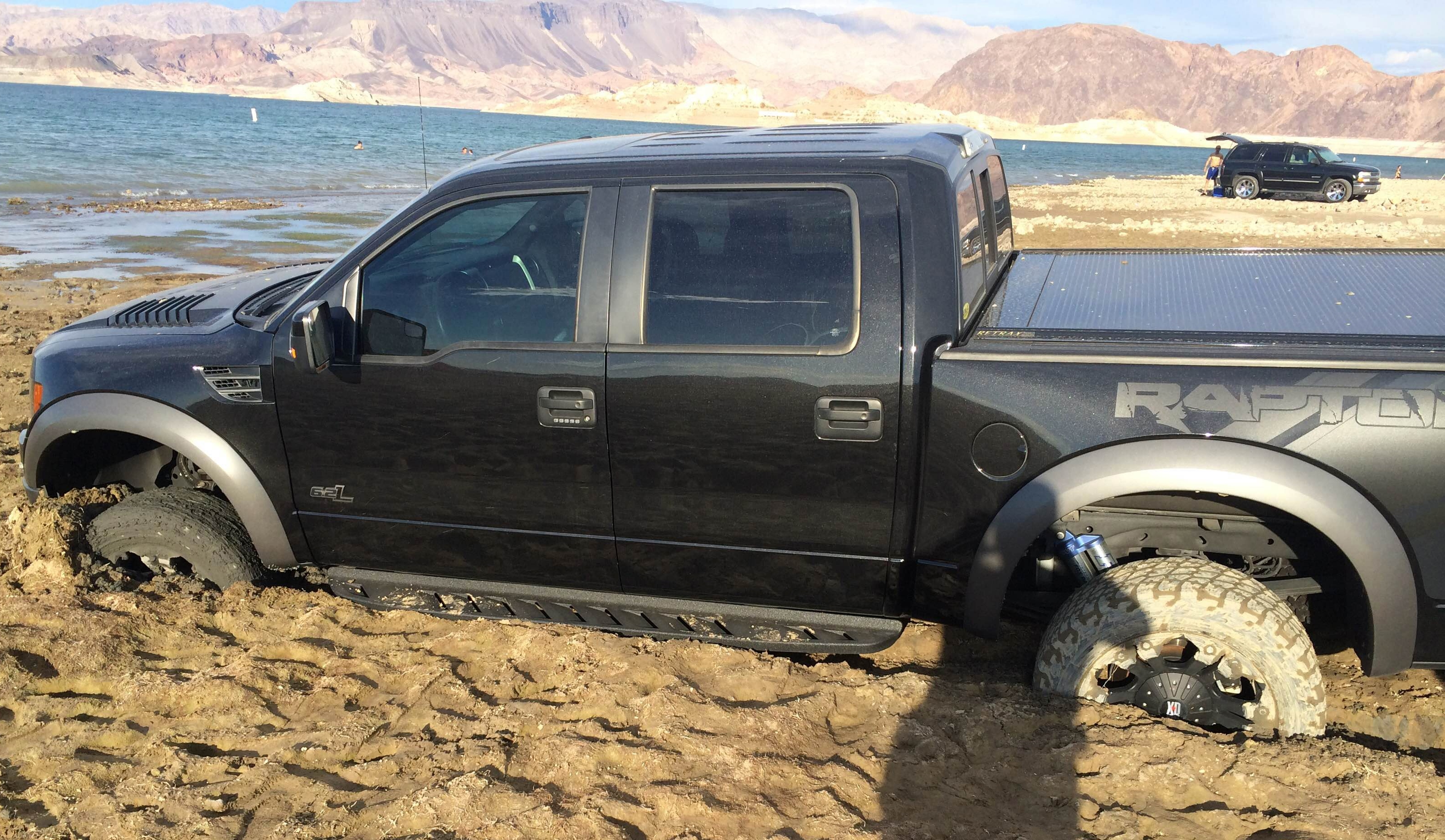 raptor-truck-stuck-swim-beach.jpg